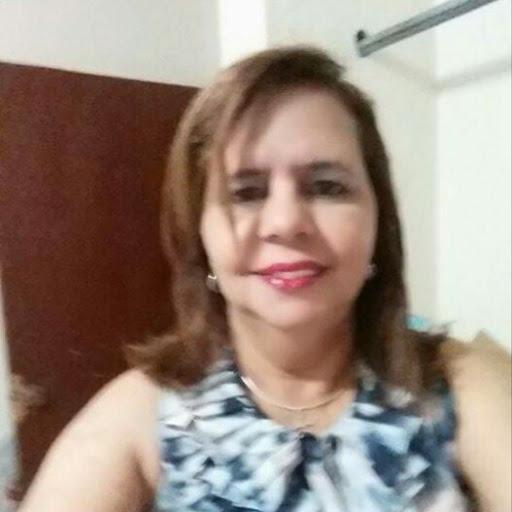 Rita Acosta