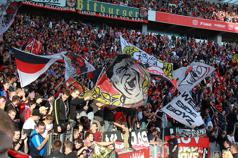 Bayer Leverkusen 140811_664