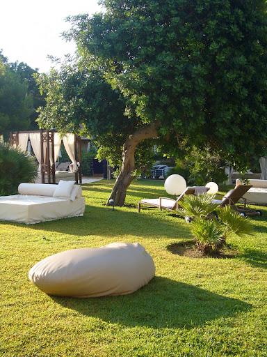 jardines del vanity suites de cala mesquida