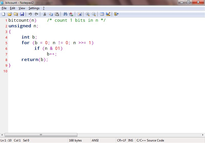 Retro Programming: Alternatives to Windows Notepad for Programmers