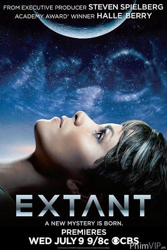 Sót Lại Season 1 - Extant Season 1 poster