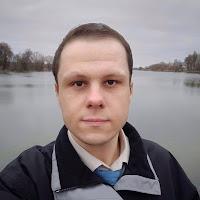 IGOR CHINYUK avatar