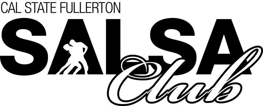 CSUF Salsa Logo