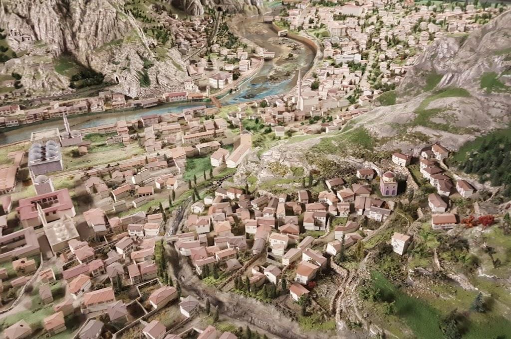 Minyatür Amasya Müzesi