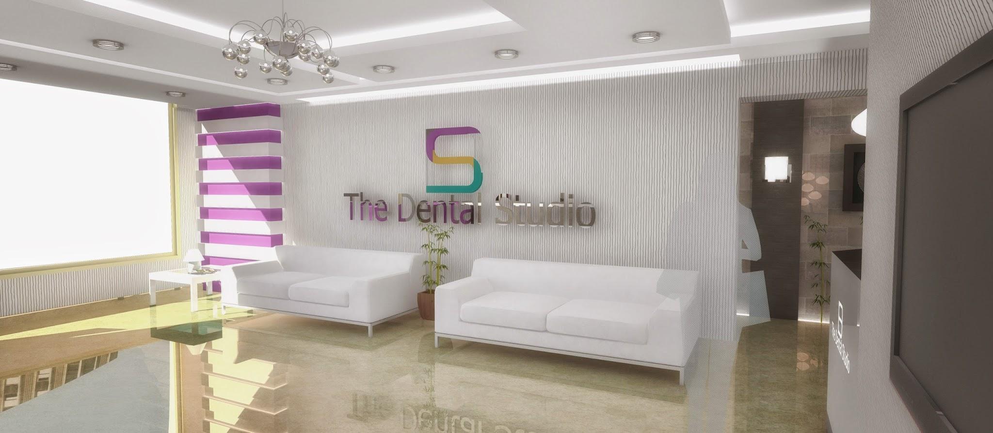 interior design ideas dental clinic