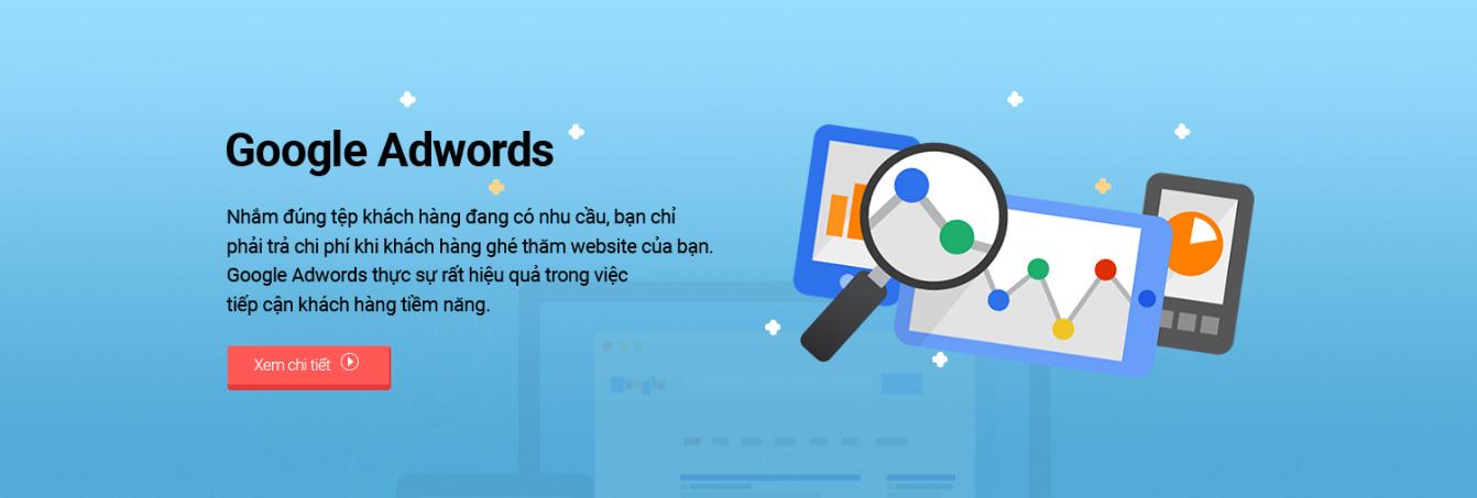 Quảng cáo Google tại Hải Dương