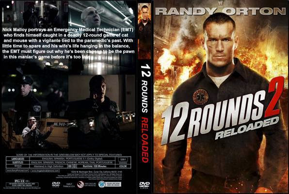 Baixar Filme 943271 627468307282091 2065601066 n 12 Rounds Torrent (2013) DVDRip AVi Legendado