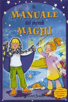 Manuale:Elisa Prati - Il Manuale dei Piccoli Maghi | Ita