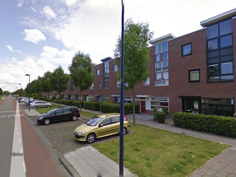 [WIP] Lelystad - Route C 07