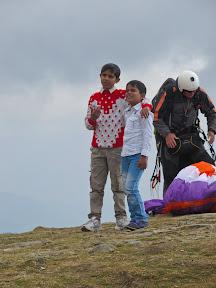 Фотоотчет о парапланерном Бире с Шеленковым ;) октябрь-ноябрь 2012 India-236