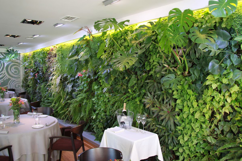 jardin vertical casero c mo hacer un jard n el blog de los mejores consejos y jardineria alicante 4 elegant jardn vertical de interior with como hacer un jardin vertical de  interior