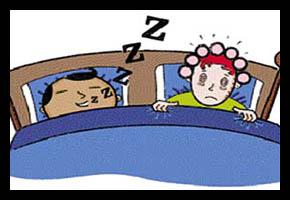 Horlama - Sleep Apne Sendromu