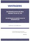 Cartilha 5 – Vantagens