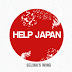 Help Japan Posters by Designers
