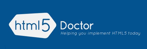 html5 doctor logo