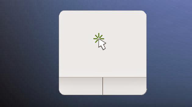 Activar click con el touchpad en Openbox
