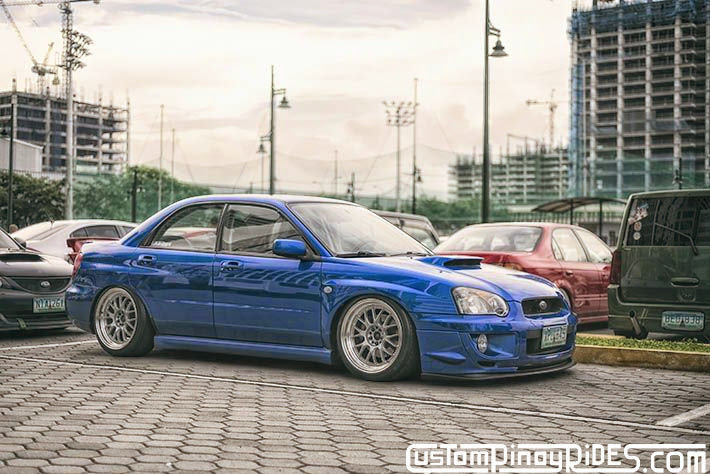 Stance Pilipinas Manila Fitted Custom Pinoy Rides Philip Aragones Car Photography pic7