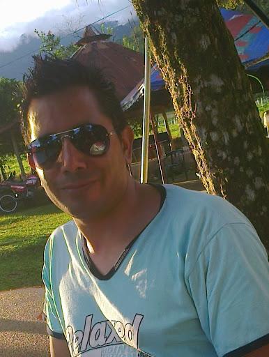 Manuel Vega picture