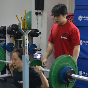 singapore fitness training
