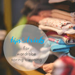 Wardrobe Cleaning Tips