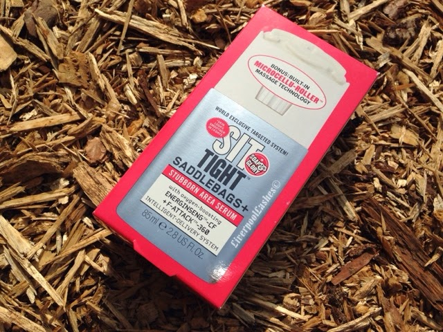 Soap & Glory Sit Tight Saddlebags