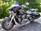 ONE OWNER NO initial price 2I VULCAN 1600 NOMAD TONS OF EXTRAS & CHROME