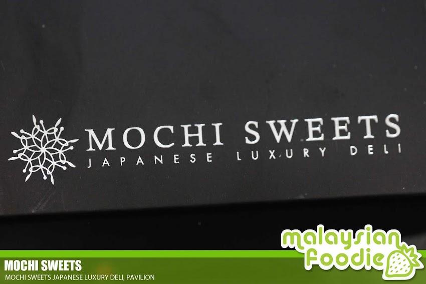 MOCHI SWEETS, PAVILION