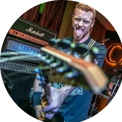 Scott Ritchie Photo 38