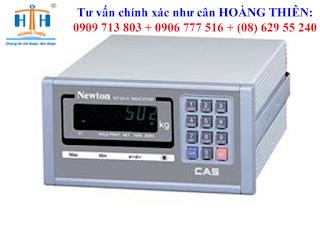 đầu cân điện tử cas NT-503-5a hiển thị cao