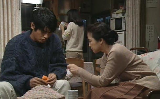 Takahashi Katsunori, Wakui Emi, Fubuki Jun