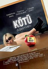 Kötü Öğretmen - Bad Teacher (2011)
