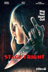 Stage Fright - Vở kịch kinh hoàng