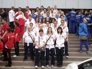 2013 Mondiali WUKF Bucarest