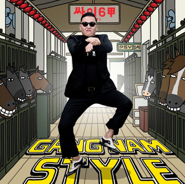 'Gangnam Style' Breaks Guinness World Records on YouTube