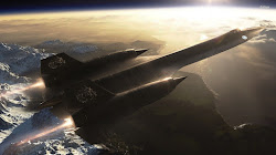Ngày Mà Phi đạn Của Bắc Triều Tiên Chẳng Thể Nào Đuổi Kịp Chiếc SR 71 Blackbird Của Hoa Kỳ