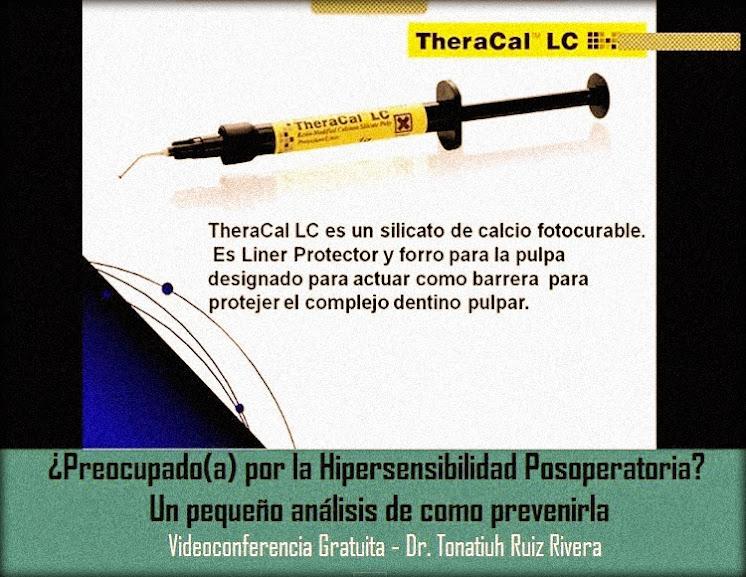 Hipersensibilidad-Posoperatoria
