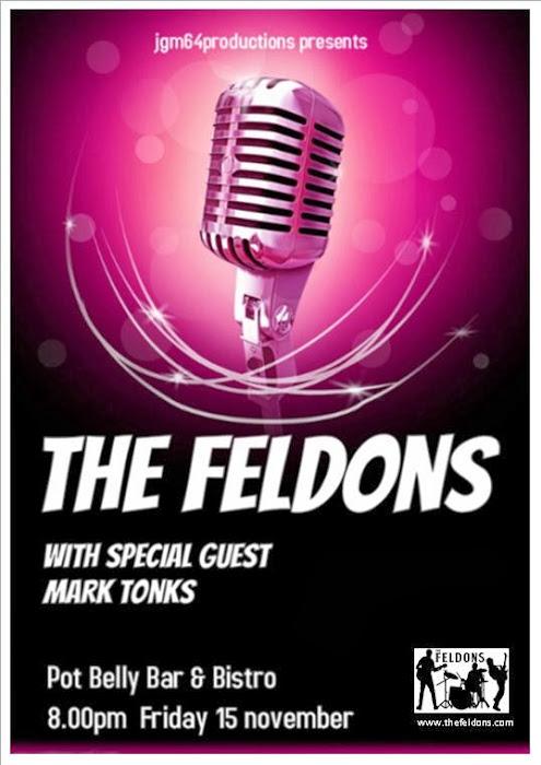 Feldon's
