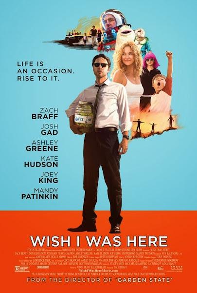 Wish I Was Here - Anh ước được ở đó