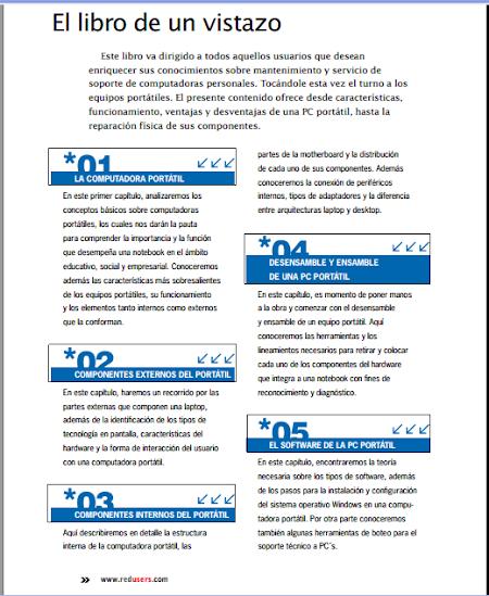 Servicio Técnico - Notebooks [Libro] Aprende a reparar tu notebook! Servicio-2
