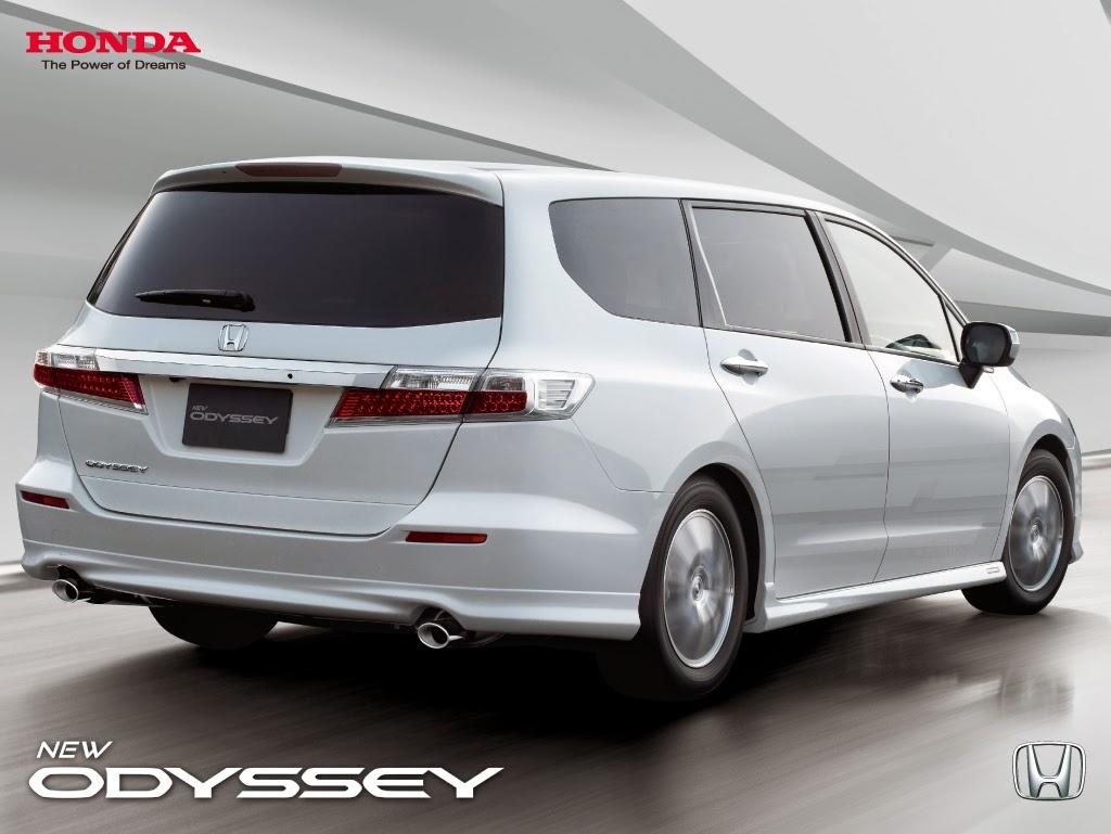 Kekurangan Jual Honda Odyssey Murah Berkualitas