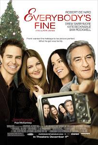 Gia Đình Đoàn Tụ - Everybody's Fine poster