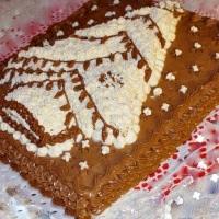 tort świąteczny i nie tylko