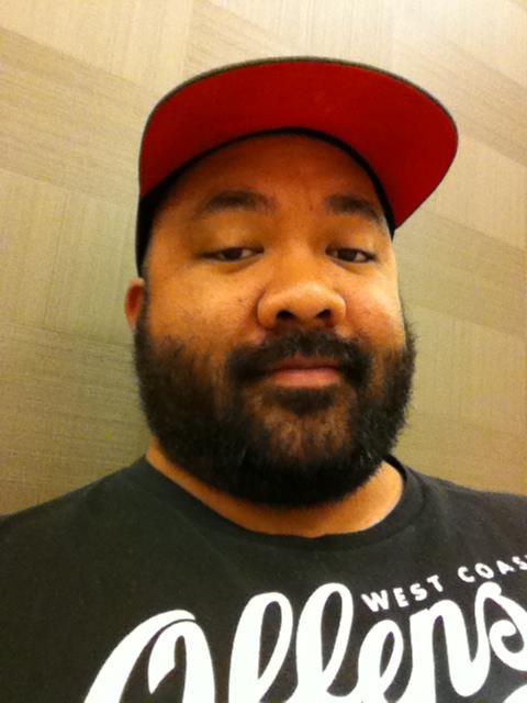 Powerlifter Beard