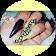 J.D. Nails by Jessica Di Donato