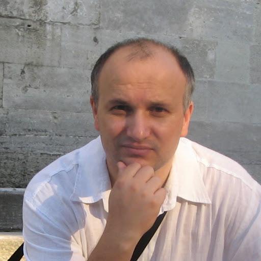 Daniel Bodnar