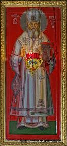 Исповедник и чудотворец-целебник нашей земли - святитель Лука Крымский