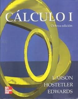 Calculo 1 – Larson Octava Edicion