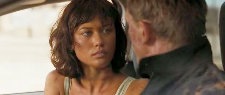 Single Resumable Download Link For Hollywood Movie Quantum of Solace (2008) In Hindi Dubbed