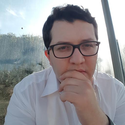 Rıdvan Sarıkaya picture
