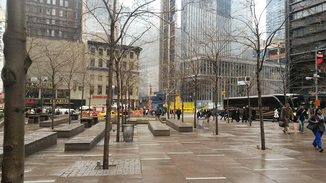 Zuccotti Park, Distrito Financiero, New York, Elisa N, Blog de Viajes, Lifestyle, Travel